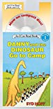 Danny And The Dinosaur Go To Camp (I Can Read Book and CD, Level 1)