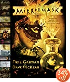 MirrorMask : The Illustrated Film Script of the Motion Picture from The Jim Henson Company