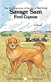 Savage Sam (1962) (Book) written by Fred Gipson