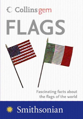Flags (Collins Gem), HarperCollins Publishers Ltd.