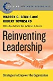 Buy Reinventing Leadership : Strategies to Empower the Organization from Amazon