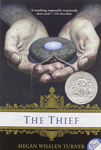 [The Thief]