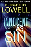 Innocent as Sin Book Cover