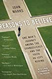 Book Cover: Reasons To Believe: One Man