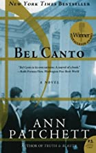 Bel Canto by Ann Patchett (02 Orange and 02 PEN/Faulkner Awards) 0060838728.01._SX140_SCLZZZZZZZ_