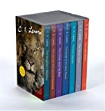 The Chronicles of Narnia Box Set (adult) (Narnia)