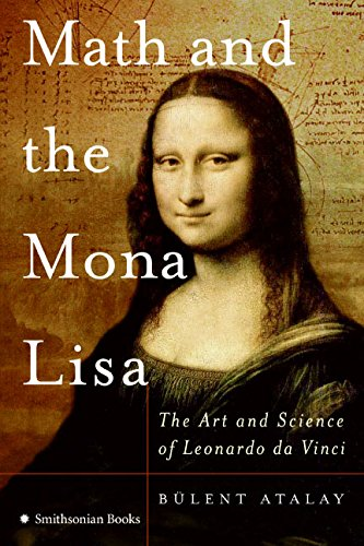 Math and Mona Lisa