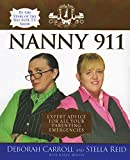 Nanny 911 : Expert Advice for All Your Parenting Emergencies - book cover picture
