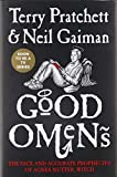 Good Omens - Pratchett and Gaiman