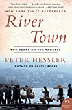 Book Cover: River Town: Two Years On The Yangtze by Peter Hessler
