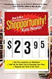 Buy Shopportunity!: How to Be a Retail Revolutionary from Amazon