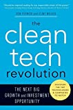 Buy The Clean Tech Revolution: The Next Big Growth and Investment Opportunity from Amazon