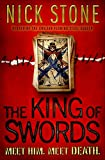 The King of Swords by Nick Stone