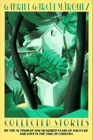Collected Stories, Garcia Marquez, Gabriel