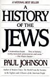 A History of the Jews - book cover picture