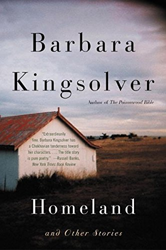 Homeland and Other Stories, Kingsolver, Barbara