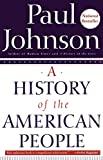 History Of The American People, An