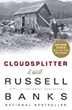 Book Cover: Cloudsplitter By Russell Banks