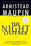 Cover Image of The Night Listener: A Novel by Armistead Maupin published by Perennial