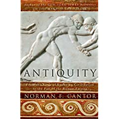 Antiquity - cover image