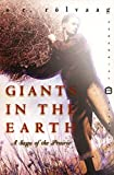 Giants in the Earth : A Saga of the Prairie (Perennial Classics) - book cover picture