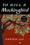 Book Cover: To Kill A Mockingbird by Harper Lee