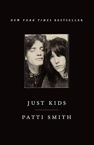Just Kids, Smith, Patti
