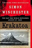 Krakatoa: The Day the World Exploded, August 27, 1883 - book cover picture
