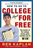 College Financial Aid: How to Go to College Almost for Free