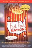 Fast Food Nation Book Cover.