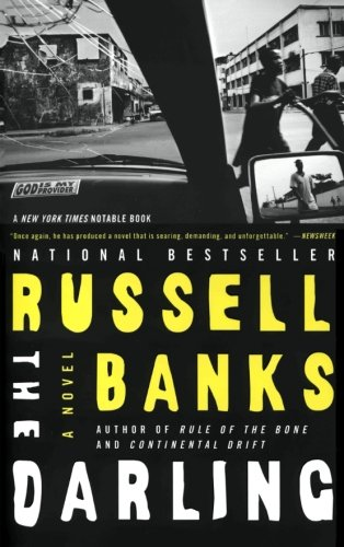The Darling: A Novel, Banks, Russell