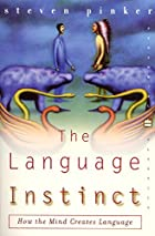 cover of Language Instinct