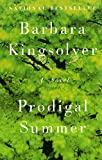 Cover Image of Prodigal Summer: A Novel by Barbara Kingsolver published by Harper Perennial
