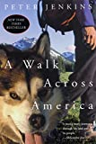 Walk Across America, A - book cover picture