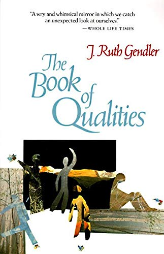 The Book of Qualities, Gendler, J. Ruth
