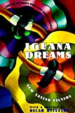 Iguana Dreams : New Latino Fiction - book cover picture