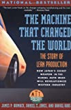 The Machine That Changed the World The Story of Lean Production