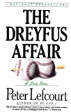 Dreyfus Affair : Love Story, A - book cover picture