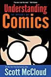Understanding Comics - book cover picture