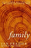 Family - book cover picture