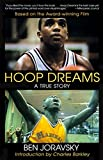 Hoop Dreams: A True Story of Hardship and Triumph - book cover picture