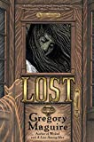 Lost: A Novel (Misc)