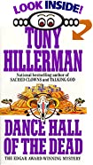 Dance Hall of the Dead by  Tony Hillerman (Author) (Mass Market Paperback - March 1990) 