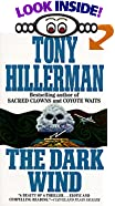 The Dark Wind by  Tony Hillerman (Author) (Mass Market Paperback - February 1990)