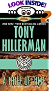 A Thief of Time by  Tony Hillerman (Author) (Mass Market Paperback - November 1989)