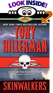 Skinwalkers by  Tony Hillerman (Author) (Mass Market Paperback - November 2002)