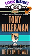 The Fly on the Wall by  Tony Hillerman (Author) (Mass Market Paperback - May 1990)