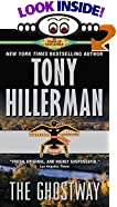 The Ghostway by  Tony Hillerman (Author) (Mass Market Paperback - January 1992)