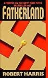 Fatherland - book cover picture