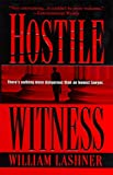 Hostile Witness - book cover picture